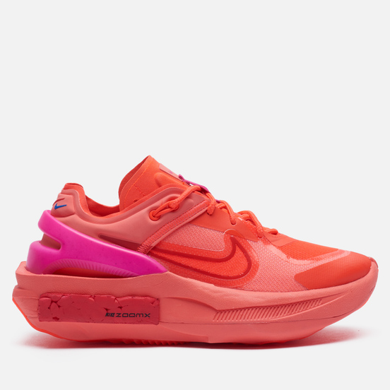 Женские кроссовки Nike Fontanka EDGE Bright Crimson/University Red/Fireberry