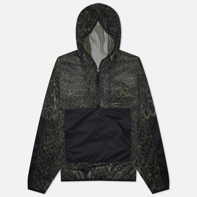 Мужская куртка анорак Nike ACG Dri-Fit Happy Arachnid Half-Zip