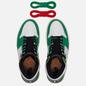 Женские кроссовки Jordan Wmns Air Jordan 1 High OG Lucky Green Lucky Green/Black/White/Sail фото - 1