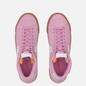 Женские кроссовки Nike Blazer Mid 77 Suede Beyond Pink/White/Gum Med Brown фото - 1