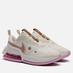 Женские кроссовки Nike Air Max Up Sail/Metallic Red Bronze/Light Orewood Brown