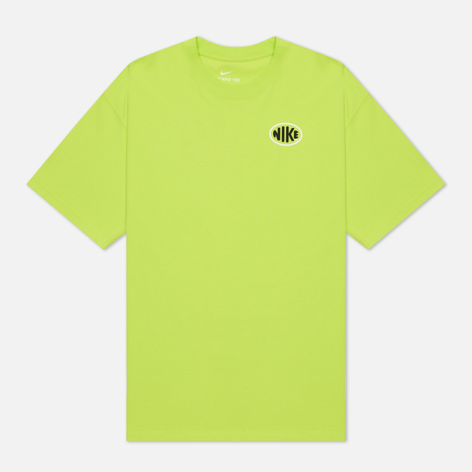 nike футболка для мальчиков nike futura размер 128 137 Мужская футболка Nike Oval