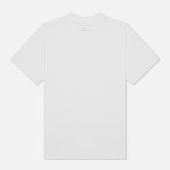 Мужская футболка Nike SB Essentials White