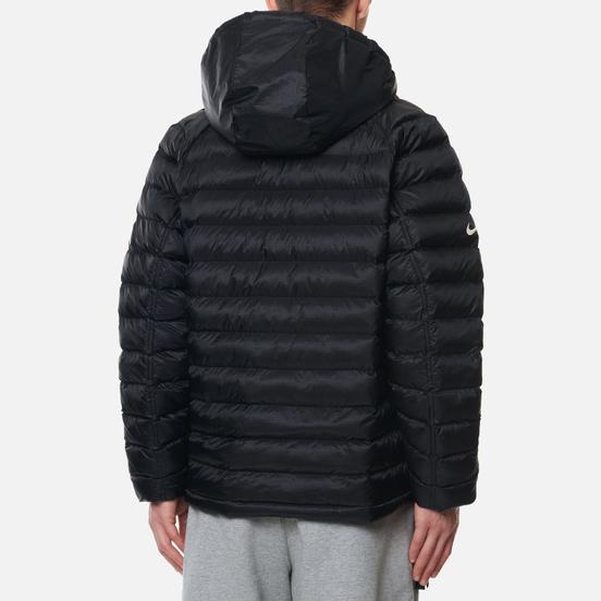 Мужская куртка анорак Nike x Stussy NRG Insulated Zr Black