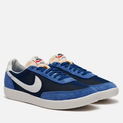 Кроссовки Nike Killshot SP Coastal Blue/White/Stone Blue/White