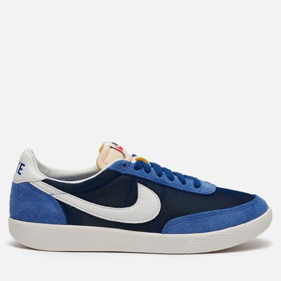 Кроссовки Nike Killshot SP Coastal Blue/White/Stone Blue/White