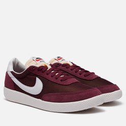 Кроссовки Nike Killshot SP Dark Beetroot/White/Villain Red/White