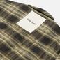 Мужская куртка Jordan x Russell Westbrook Why Not? Stone/Medium Olive/Black фото - 2