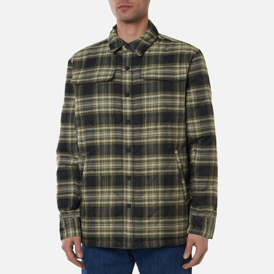 Мужская куртка Jordan x Russell Westbrook Why Not? Stone/Medium Olive/Black
