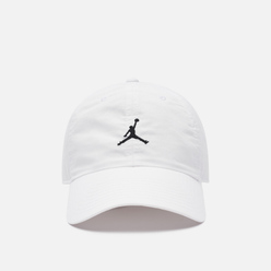 Кепка Jordan H86 Jumpman Washed White/Black
