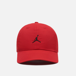 Кепка Jordan H86 Jumpman Washed Gym Red/Black