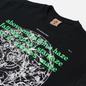 Мужская футболка Nike ACG NRG Stargaze Black/Poison Green фото - 1