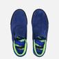 Кроссовки Nike SB Zoom Verona Slip Leo Blue Void/Black/Blue Void/Electric Green фото - 1