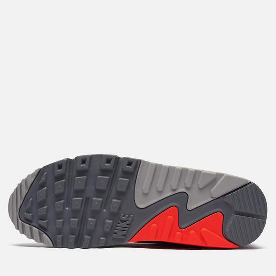Кроссовки Nike Air Max 90 Moscow Light Smoke Grey/Particle Grey/Smoke Grey