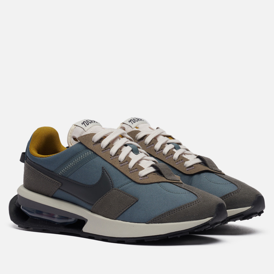 Кроссовки Nike Air Max Pre-Day LX Hasta/Anthracite/Iron Grey/Cave Stone