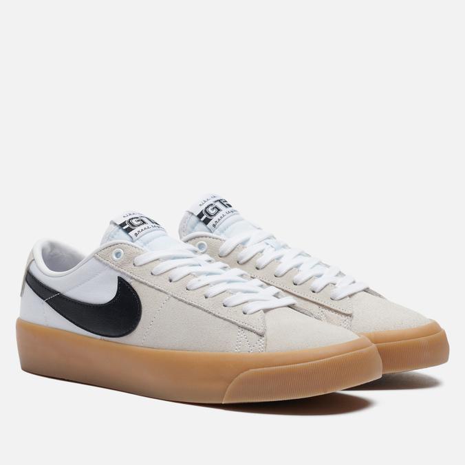 Мужские кроссовки Nike SB Zoom Blazer Low Pro GT