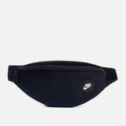Сумка на пояс Nike Heritage Black/Black/Black