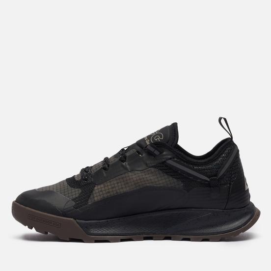 Кроссовки Nike ACG Air Nasu 2 Black/Black/Anthracite