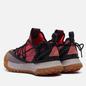 Кроссовки Nike ACG Mountain Fly Low Light Mulberry/Flash Crimson фото - 2