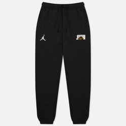 Мужские брюки Jordan Sport DNA HBR Fleece Black/White