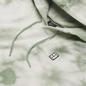 Мужская толстовка Nike Court Fleece Heritage Tie-Dye Hoodie White/Steam/White фото - 1