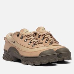 Мужские кроссовки Nike Wmns Lahar Low Hemp/Smoke/Grain/Orange