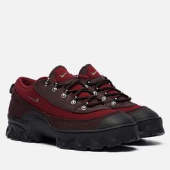 Мужские кроссовки Nike Wmns Lahar Low Madeira/Smoke/Dark Beetroot/Black