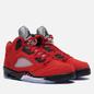 Мужские кроссовки Jordan Air Jordan 5 Retro Raging Bull Red Varsity Red/Black/White фото - 0