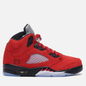 Мужские кроссовки Jordan Air Jordan 5 Retro Raging Bull Red Varsity Red/Black/White фото - 3