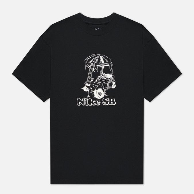 nike футболка для мальчиков nike futura размер 128 137 Мужская футболка Nike Wrecked