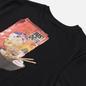 Мужская футболка Nike Food Ramen Just Do It Black фото - 2