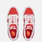 Мужские кроссовки Nike Dunk Low Retro UNLV University Red University Red/White/Total Orange фото - 1