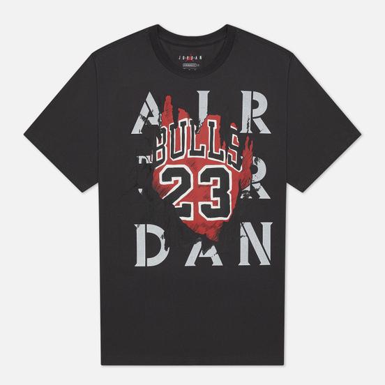 Мужская футболка Jordan Air Jordan 5 85 GFX Anthracite