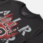 Мужская футболка Jordan Air Jordan 5 85 GFX Anthracite фото - 1