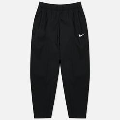 Женские брюки Nike Essential Woven Black/White