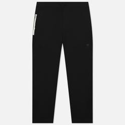Мужские брюки Nike Essentials Woven Unlined Sneaker Black/Sail/Ice Silver/Black