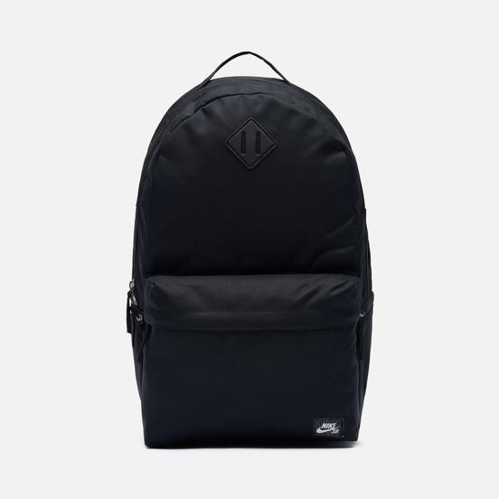 Рюкзак Nike SB Icon Black/White/Black