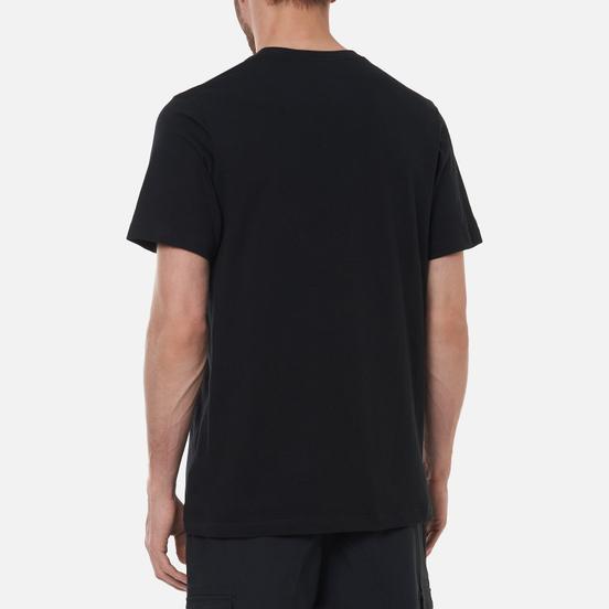 Мужская футболка Jordan Moscow City Black