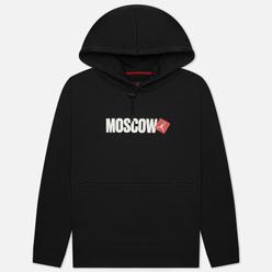 Мужская толстовка Jordan Moscow City Hoodie Black