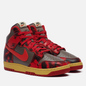 Кроссовки Nike Dunk High 1985 SP Chile Red University Red/Chile Red/Cave Stone фото - 0