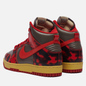 Кроссовки Nike Dunk High 1985 SP Chile Red University Red/Chile Red/Cave Stone фото - 2