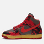 Кроссовки Nike Dunk High 1985 SP Chile Red University Red/Chile Red/Cave Stone фото - 5