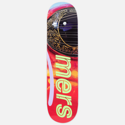 Дека Alltimers Rep Eye Team Board Red