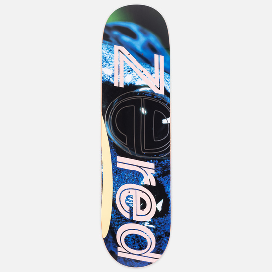 Дека Alltimers Rep Eye Zered Board Blue