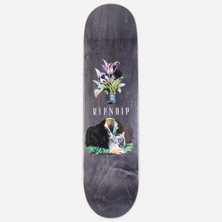 Дека RIPNDIP Lights Out Board Black