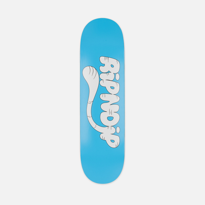 Дека RIPNDIP RIPNTAIL Board Baby Blue