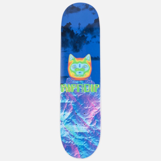Дека RIPNDIP Thermal Nermal Board Blue