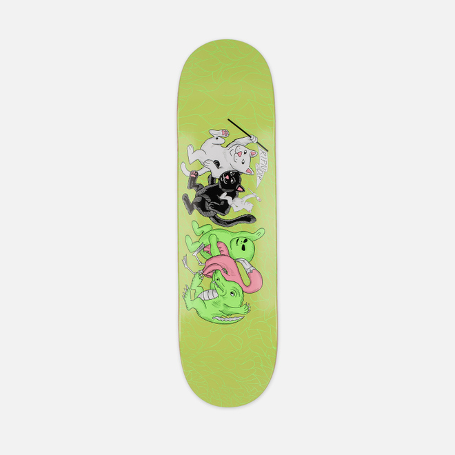Дека RIPNDIP Where The Nerm At Board Green