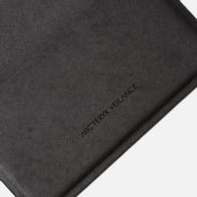 Держатель для карточек Arcteryx Veilance Casing Card Wallet Black фото- 3