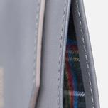 Держатель для карточек Maison Kitsune Leather Anthracite фото- 3